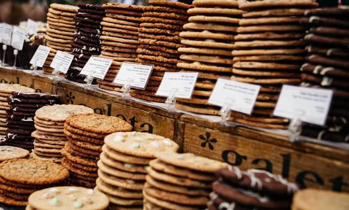 tipus de galetes