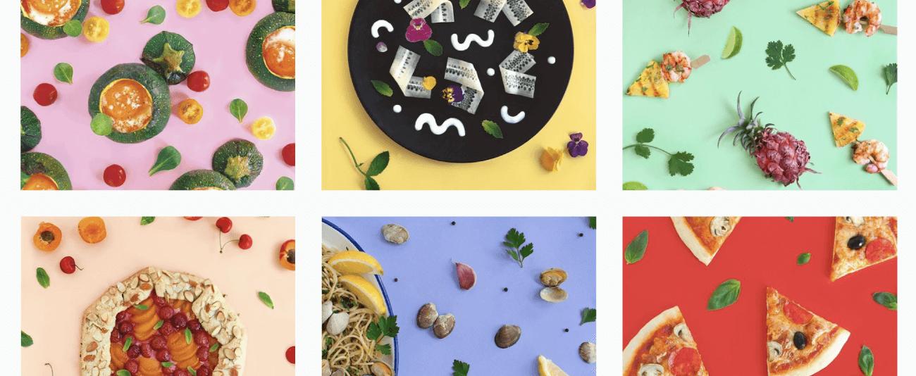 comptes creatius instagram - Cinco Cuentas Creativas Instagram