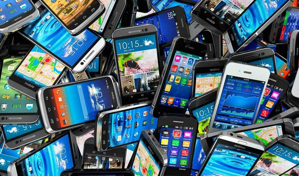 móvil - mòbil