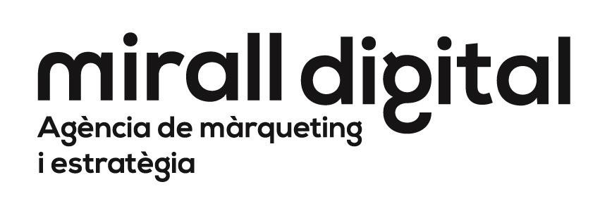 Mirall Digital – Marketing, disseny gràfic, WEB, SEO i vídeo.